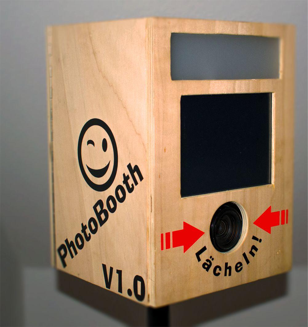 Budget-Fotobox