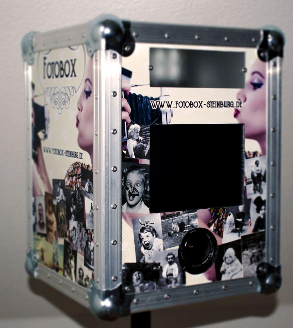 Standard-Fotobox
